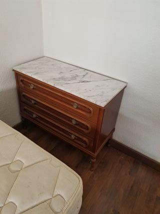 Se regala muebles