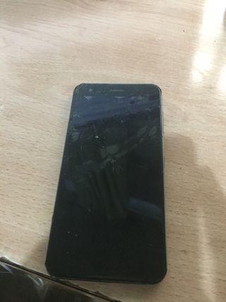 Smartphone ZTE blade A-506