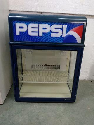 Nevera Pepsi vintage