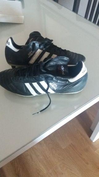 botas de fútbol adidas 43