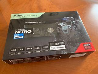 Sapphire Radeon Nitro R9 390 8GB