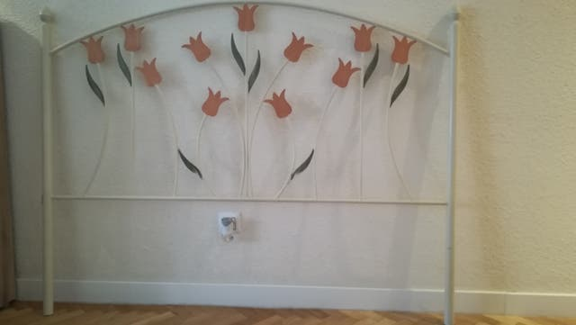 URGE Cabecero cama de matrimonio 150 cm.