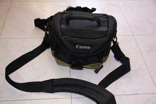 Bolso Canon