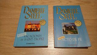 Novela romántica / Danielle Steel