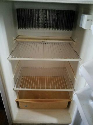 frigorífico butsir a gas
