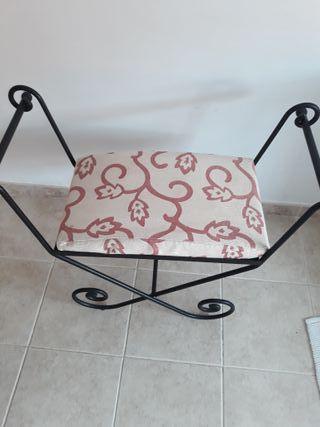 Otomano de mueble