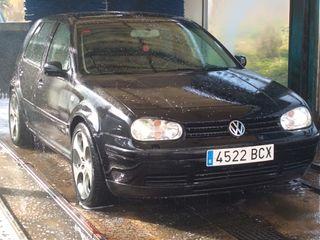 Volkswagen Golf 2001 gti 20v turbo gasolina