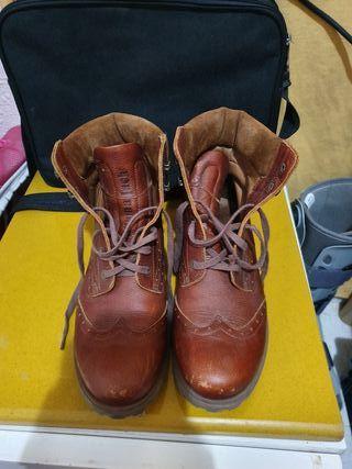vendo botas panama jak originales 40 euros