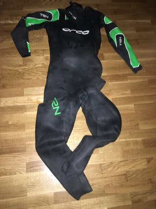 Neopreno triathlon ORCA