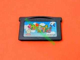Super Mario Advance / Game Boy Advance