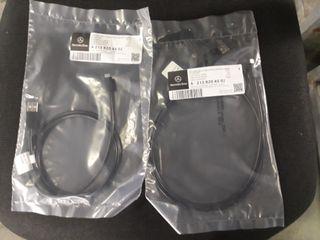 Cargador USB Mercedes