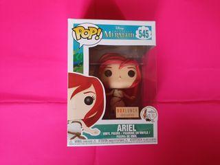 Figura Funko Pop! Ariel.