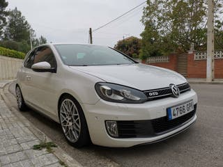 Volkswagen Golf 2009