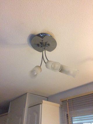 Lámpara plafón