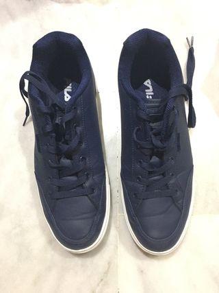 Zapatillas fila número 45