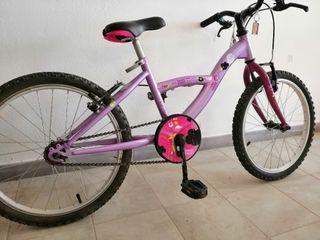 Chollo Bicicleta de niña