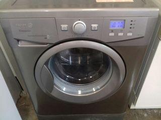 lavadora fagor inovation 8kg plateada