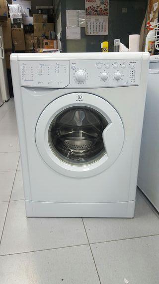 lavadora 6kg + grantia + entrega