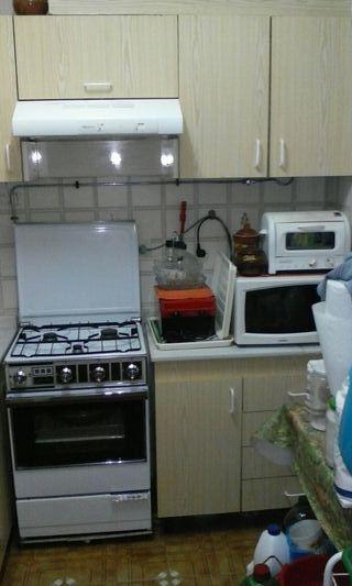 Muebles de cocina de formica