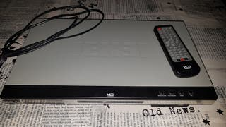 Reproductor de DVD/VCD IEKEL