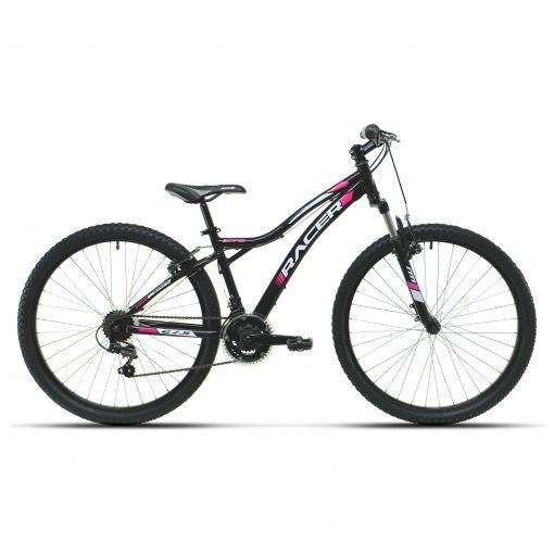 Bicicleta MTB de ALUMINIO Mujer Nueva