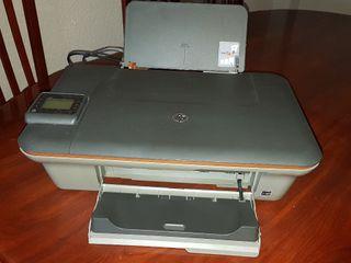Impresora HP 3050A