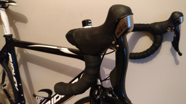 Bici carretera Carbono