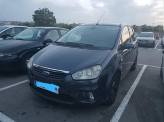 Ford C-MAX 2007