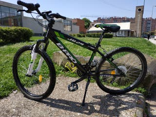 """Bicicleta 24"""" B-Pro Aluminio"""