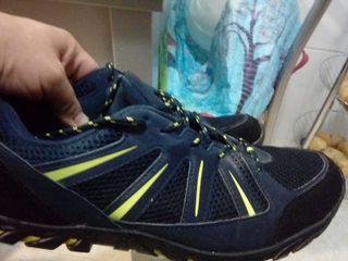 zapatillas trecking