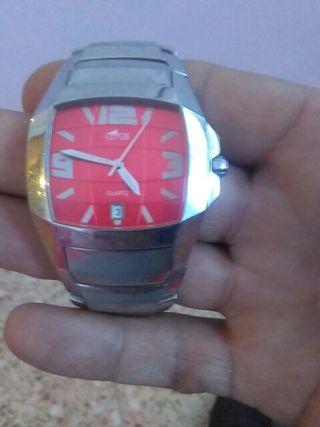 vendo reloj lotus tel676669327