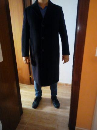 abrigo caballero XL