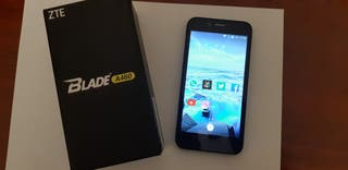 Movil Android Zte Blade A 460 dual sim