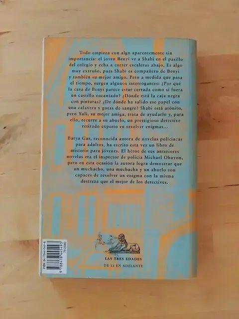 Colección de novelas de Batya Gur