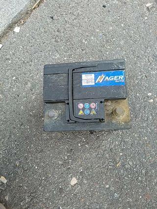 bateria de coche