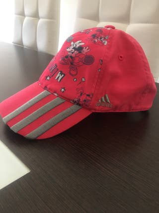 Gorra De niña Adidas