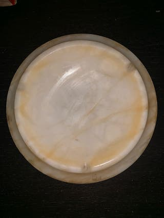 Cenicero mármol