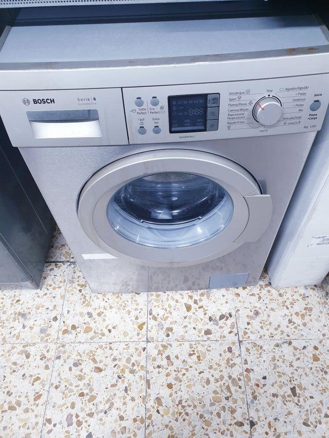 oferta lavadora fagor de 8kg 130€ garantía