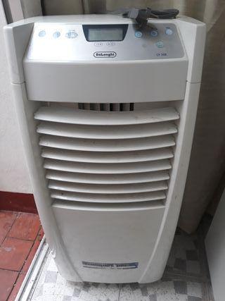DeLonghi Homecool Air Conditioner CF208 4 L - Air