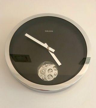 Reloj pared Karlsson