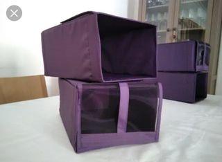 skubb cajas zapatero