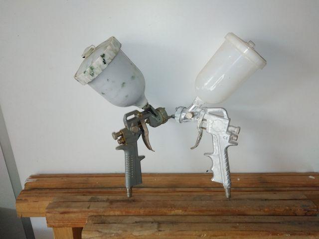 Accesorios para compresor de aire