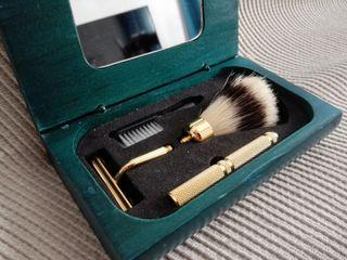 Kit de afeitado Alex Bog