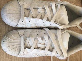 Zapatillas Adidas talla 38