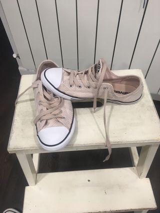 Zapatillas Converse 39 nuevas
