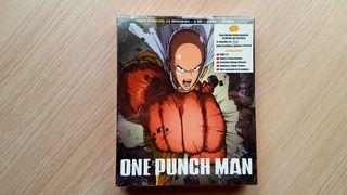 One Punch Man Bluray