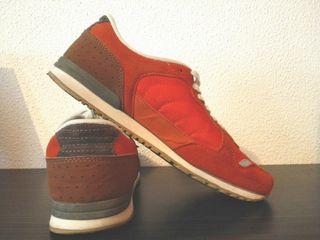 Zapatillas urbanas El corte inglés