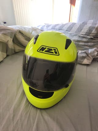 Casco Integral Nzi