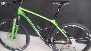 Bicicleta NINNER