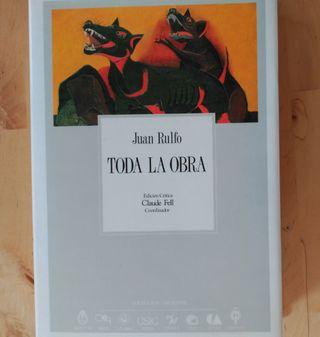 Edición especial de Juan Rulfo